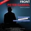 Back To Front – Peter Gabriel Live in London