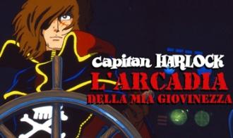 Capitan Harlock – Le origini del mito