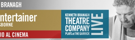 KENNETH BRANAGH THEATRE LIVE