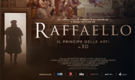 RAFFAELLO – IL PRINCIPE DELLE ARTI