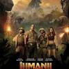 Jumanji – Benvenuti nella giungla