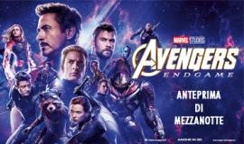 Avengers: Endgame – Anteprima