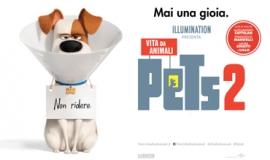 Pets 2 – Vita da animali