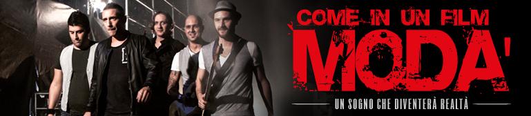MODA' - COME IN UN FILM