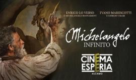 Michelangelo – Infinito